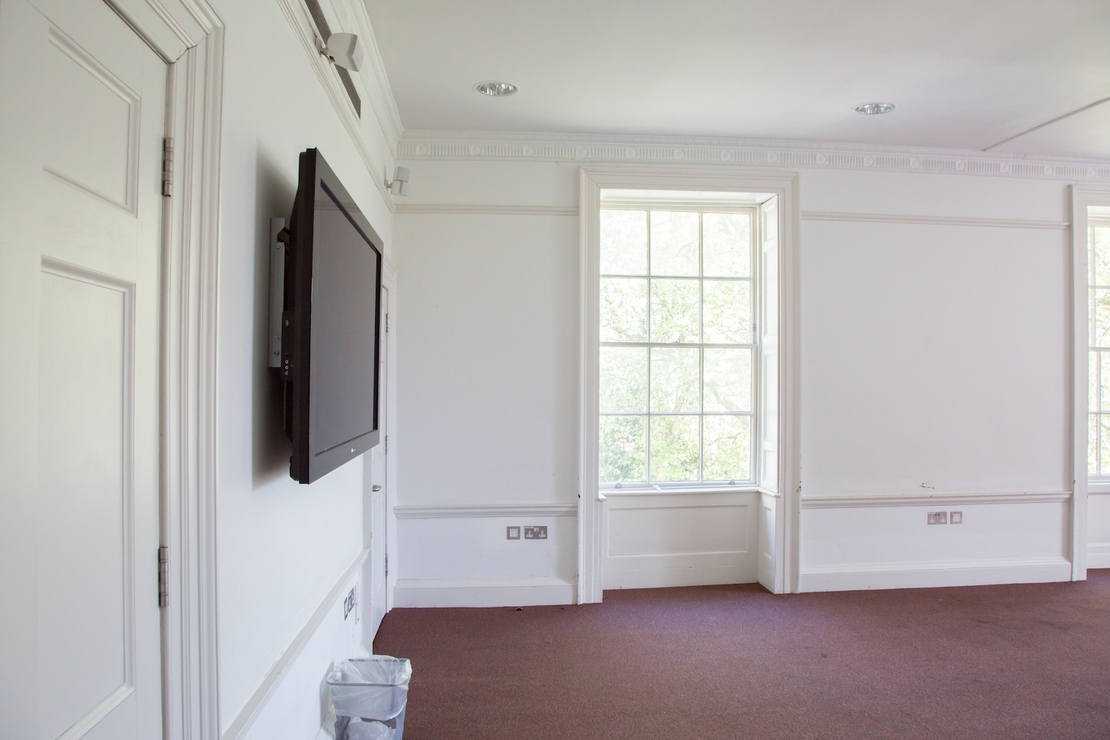 Meeting Room, Manor House Library