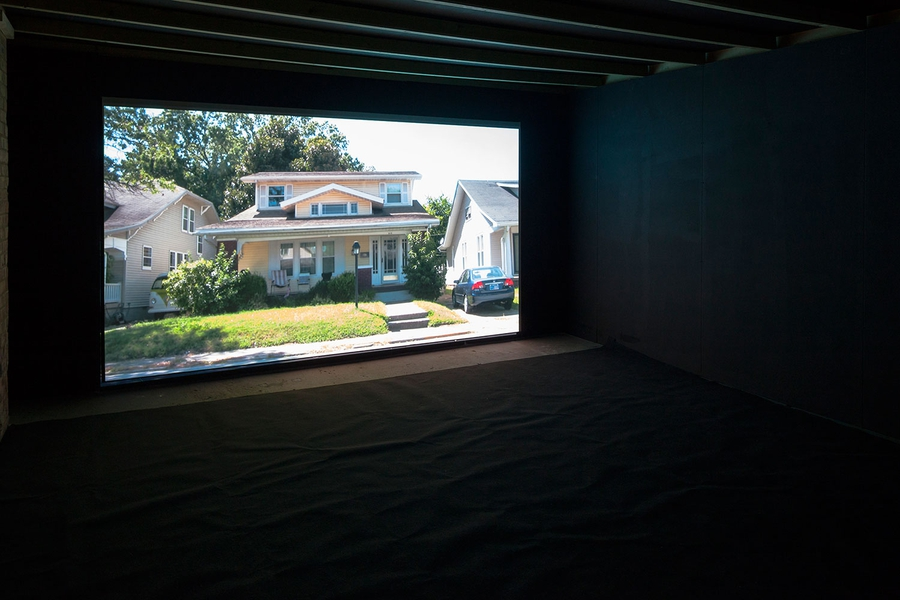 An Intimate, Detached Property, Lucy Clout , 2012