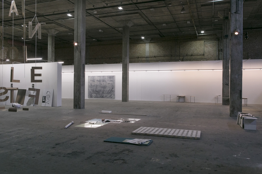 Installation View 2013,  Various , 2013